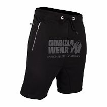 "Шорты ""Alabama"" Gorilla wear Черный"