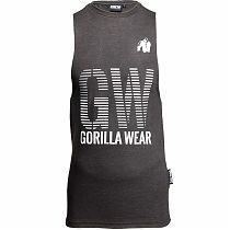 "Безрукавка ""Dakota"" Gorilla wear Темно-серый"